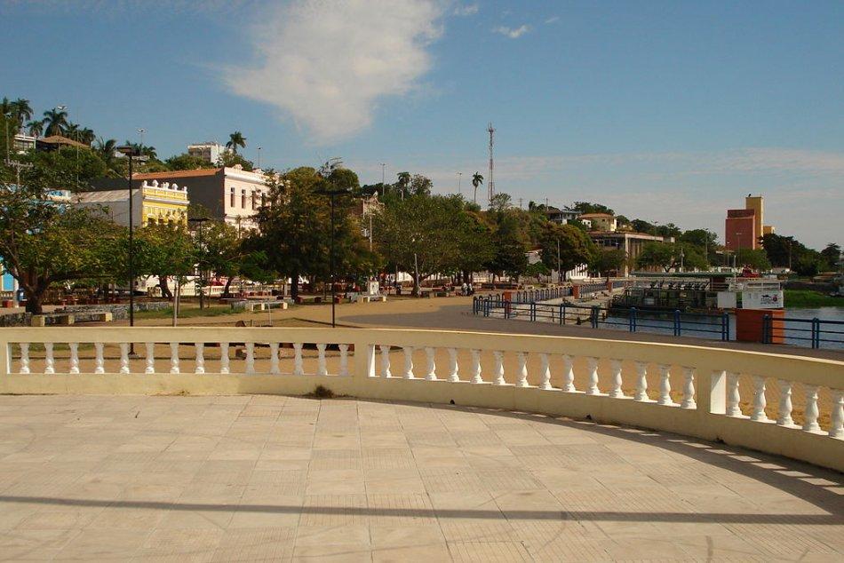 Porto Geral
